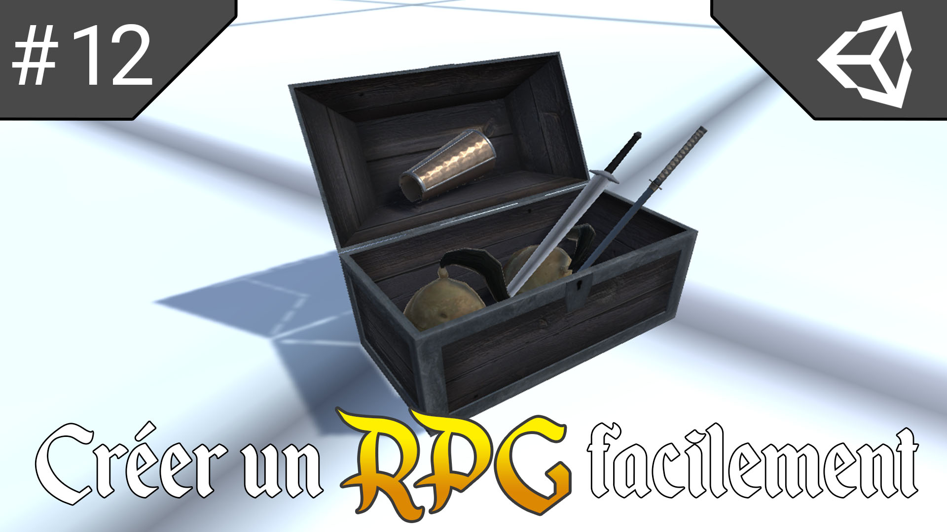 episode 12 creer un rpg