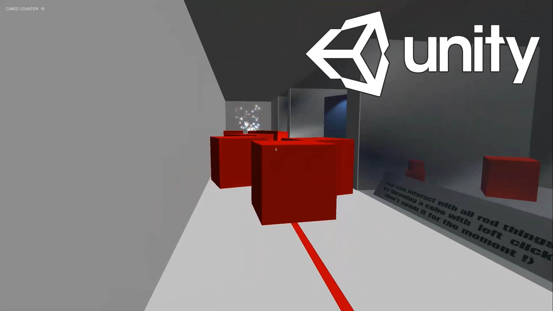 Follow the line (Unity 3D - Gamejolt)