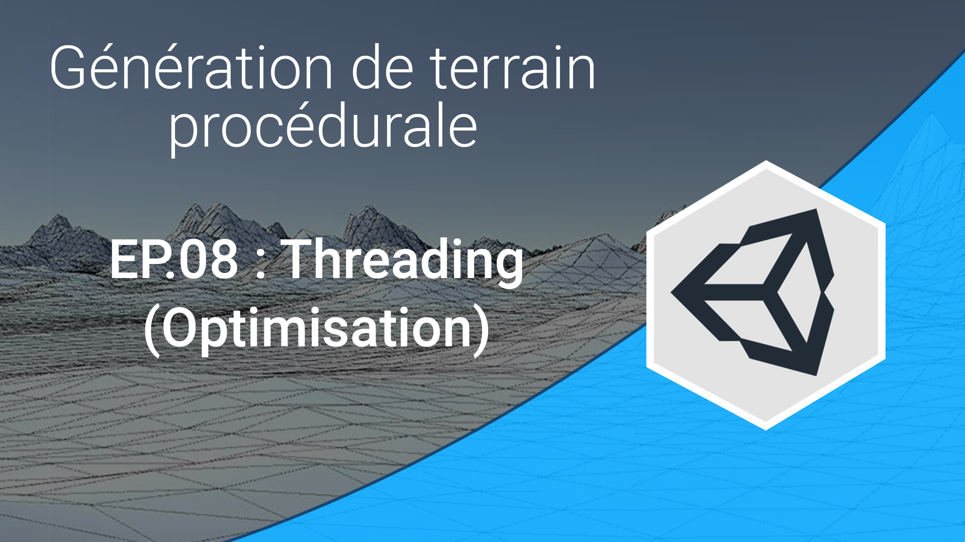threading et optimisation sur unity
